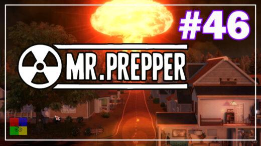 Mr.-Prepper-прохождение-46-Финал