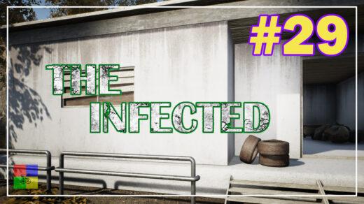 The-Infected-прохождение-29-Технологии