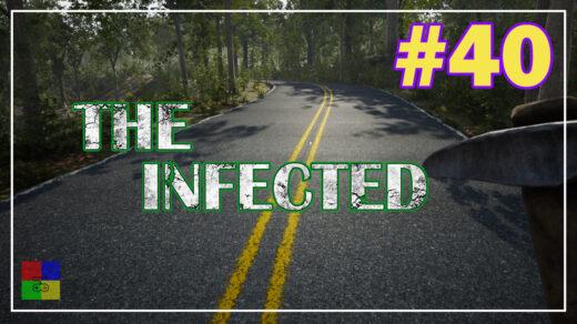 The-Infected-прохождение-40-обновление-v10.0