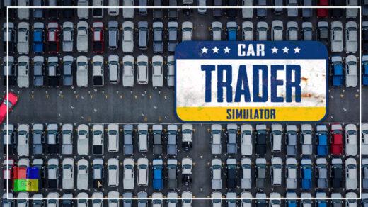 Car-Trader-Simulator-первый-взгляд-обзор