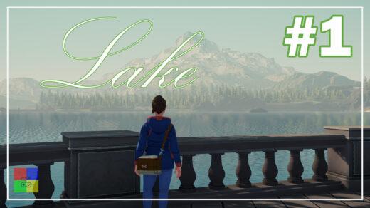 Lake-прохождение-1-Домой