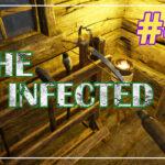 The Infected прохождение #48 ♦ АРБАЛЕТ ♦