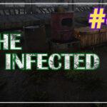 The Infected прохождение #49 ♦ БЕНЗИН ♦