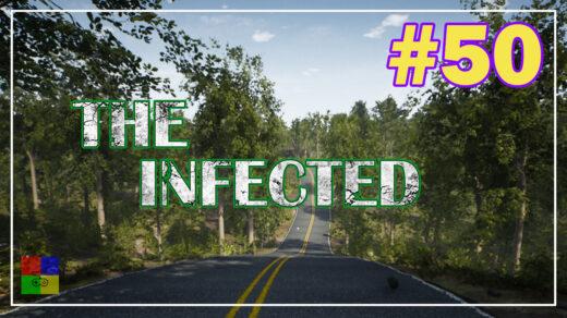 The-Infected-прохождение-50-Подготовка