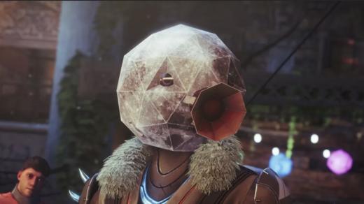 Honk Moon Mask