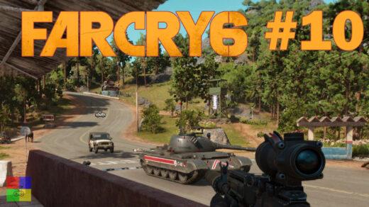 Far-Cry-6-прохождение-10-Защичаем-КПП