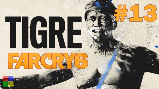 Far-Cry-6-прохождение-13-Эль-Тигре