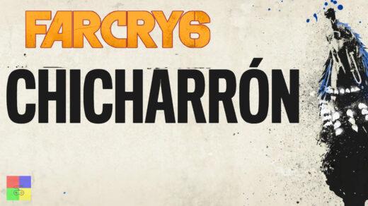 Far-Cry-6-прохождение-15-Чичаррон