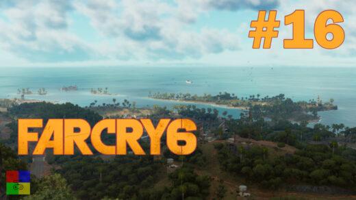 Far-Cry-6-прохождение-16-Чистое-небо
