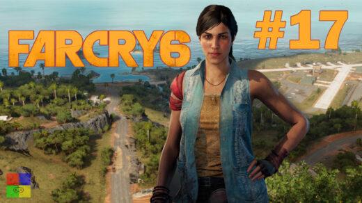 Far-Cry-6-прохождение-17-Смертный-приговор