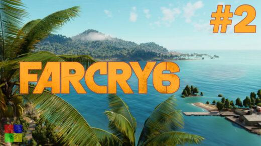 Far-Cry-6-прохождение-2-Уран-Братан