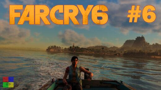 Far-Cry-6-прохождение-6-Охота-на-Наполеона