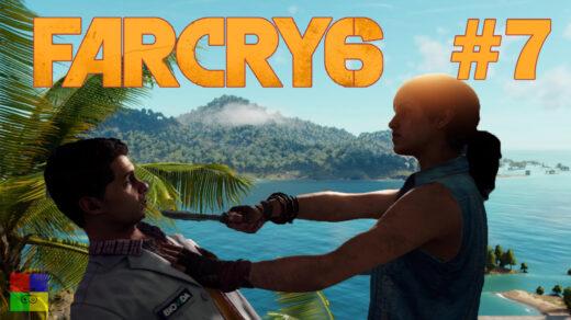Far-Cry-6-прохождение-7-Кровные-узы