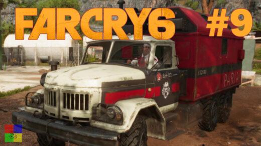 Far-Cry-6-прохождение-9-Побег