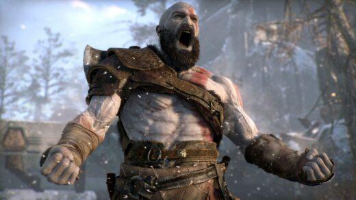 God of War выйдет на ПК