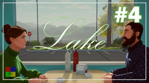 Lake-прохождение-4-Бумажная-работа