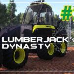 Lumberjack's Dynasty прохождение #23 ♦ СУПЕР ТЕХНИКА ♦