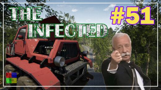 The-Infected-прохождение-51-Автомобиль