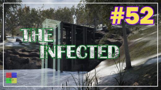 The-Infected-прохождение-52-Новая-база
