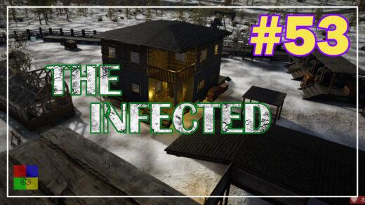 The-Infected-прохождение-53-День-70