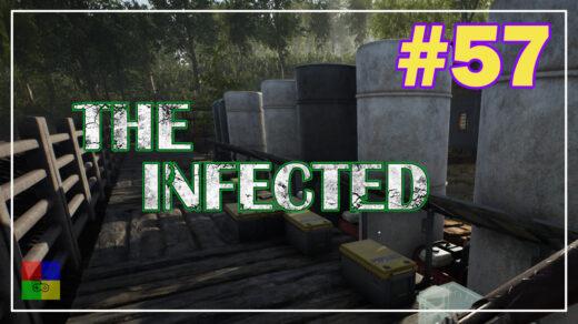 The-Infected-прохождение-57-День-74