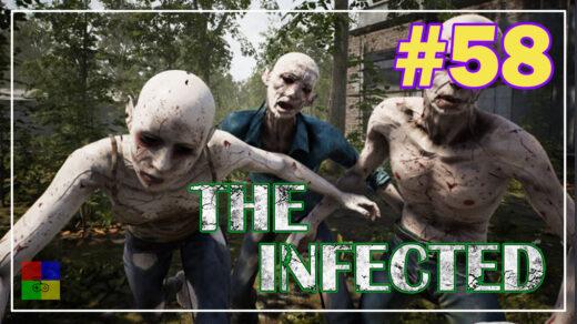 The-Infected-прохождение-58-Обновление-V11.1